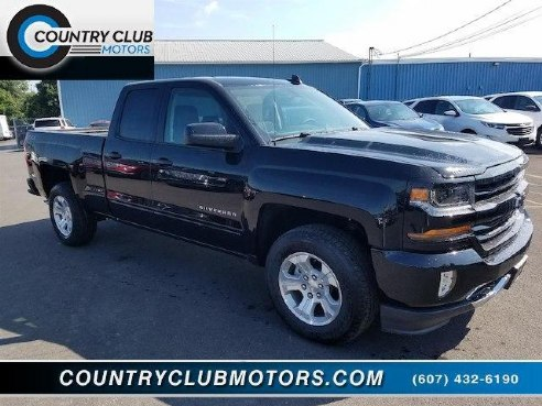 2019 chevrolet silverado 1500 ld lt for sale oneonta ny for Country club motors oneonta ny