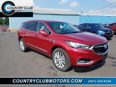 2019 buick enclave premium for sale oneonta ny 3 6l v6 6 for Country club motors oneonta ny