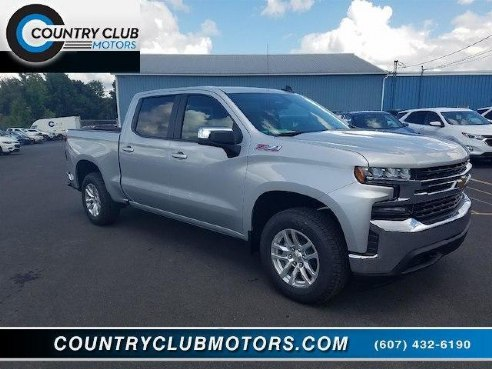 2019 chevrolet silverado 1500 lt for sale oneonta ny 5 for Country club motors oneonta ny